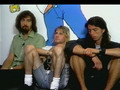 Nirvana Interview