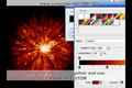 photoshop tutorial - supernova explosion effects
