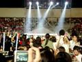 dbsk : encore of hug perf@2nd asia concert