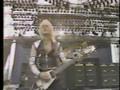 Judas Preist live 1983