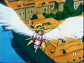 Kamikaze Kaitou Jeanne - Wings to fly