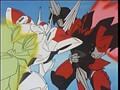 【アニメ】 宇宙の騎士テッカマンブレード 第21話 「愛と死の予感」 (DVD VGA DivX511 120fps)