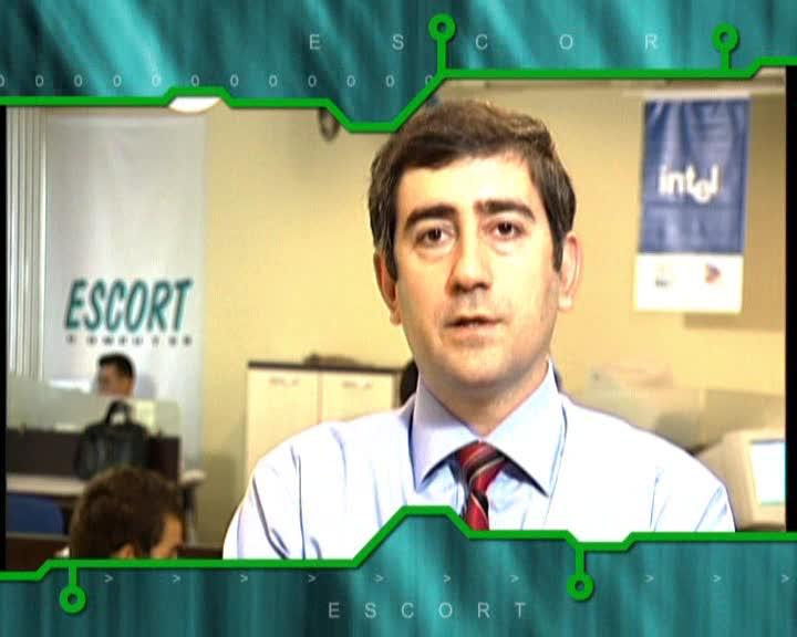 Halil Ibrahim Ozer escort computer'la ilgili bilgi veriyor.