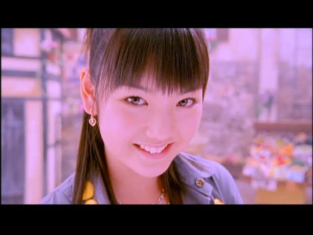 Morning Musume - Go Girl Koi No Victory (KD Ver.)