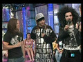 Tokio Hotel on TRL [08.05.2008] Interview Part 1