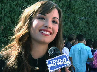 Demi Lovato + Jonas Brothers = BFF