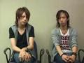 Alice Nine Shou Hiroto Comment