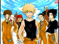Most of the Naruto Characters Tribute