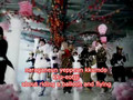 DBSK Balloon MV[romanized w/ eng sub]