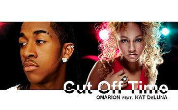 Omarion ft. Kat Deluna - Cut Off Time