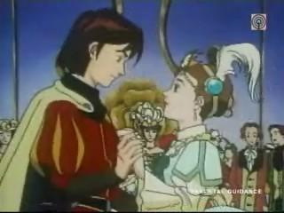 Cinderella 24 - Ang Paanyaya Mula sa Palasyo