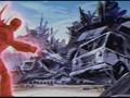 Transformers - The Return of Optimus Prime Pt.2