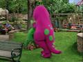 Barney & Friends - Songs From The Park.avi