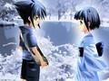 Sasuhina - For all time