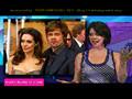 Shia Labeouf, Keira Knightley, Miley Cyrus: Crunched