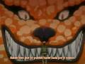 Naruto and Sasuke's fight part 2