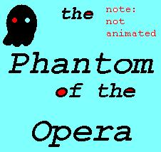 the phantom of the opera-the phantom of the opera