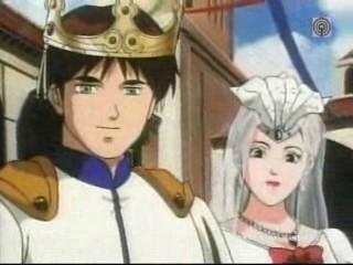 Cinderella 26 - Ang Kasalan sa Kahariang Esmeralda