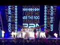 Big Bang How Gee + Last Farewell + Lies LIVE