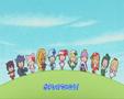 Shugo chara! ending 4