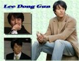 Lee Dong Gun MV