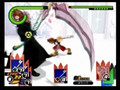 Sora vs Marluxia remix