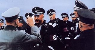 Pruebas del holocausto (el discurso de Himmler en Poznan)