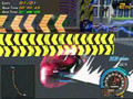 Drift City - Battle Zone