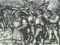 Die Erhebung der Bauern 1525