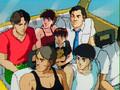 創竜伝#11[天翔る青竜王]本編のみ