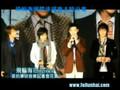 fei lun hai - 《終極一班》改版原聲VCD-飞轮海签约记者会