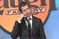 The Writers Invade the Laugh Factory in Hollywood