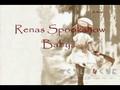 Renas spookshow Baby