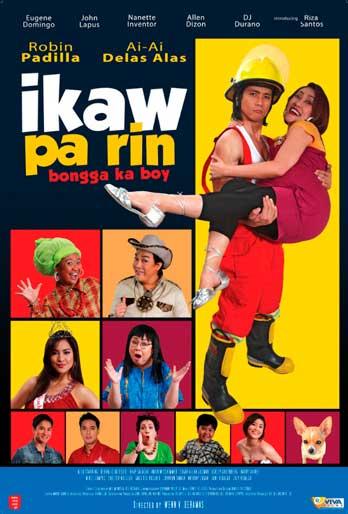 Ikaw Pa Rin (Bongga Ka Boy)