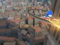 Super Sonic Fast!