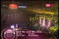 Lee Ji Hye - love me love me
