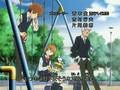 Katekyôshi Hitman Reborn!! Opening 3