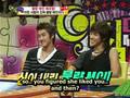 Ya Shim Man Man [YSMM] - Super Junior - Kibum & Siwon Cut Part 1 of 3