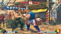 Street Fighter 4 CC