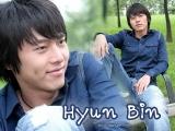 Hyun Bin MV