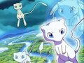 POKEMON MEW!