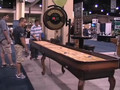 Champion Shuffleboard Industry Ink Spotilight