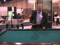 Great Cueball in the Cup Trick Shot by Mike Massey