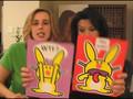 Lesbians on TV PSA 2