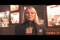 FoxxyNews Visits the Laugh Factory WGA Event in Hollywood.