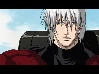 DEVIL MAY CRY ENDING