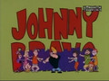Johnny Bravo - Intro