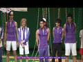 15 - Backstage Progressive Match ~Higa~ Feat.Rikkai Sub