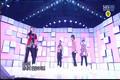 20080817 [SBS Inkigayo] Haru Haru