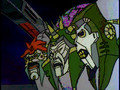 """G1 Transformers -""""Five Faces of Darkness [Part4]"""""""